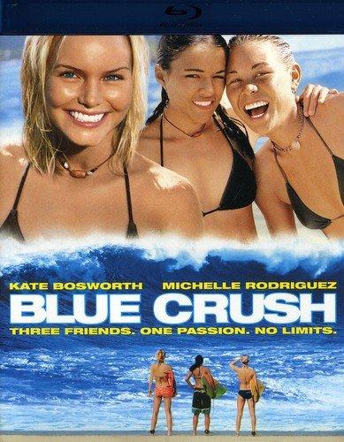 Blue Crush [Blu-ray]