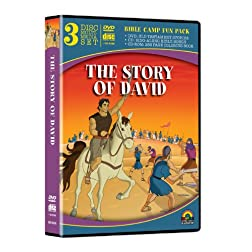 Story of David