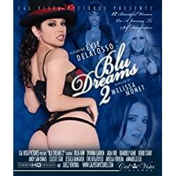 Blu Dreams 2 [Blu-ray]