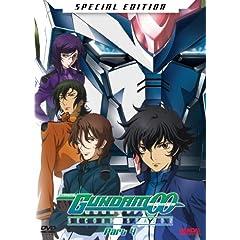 Mobile Suit Gundam 00 Season 2: Part 4 Se