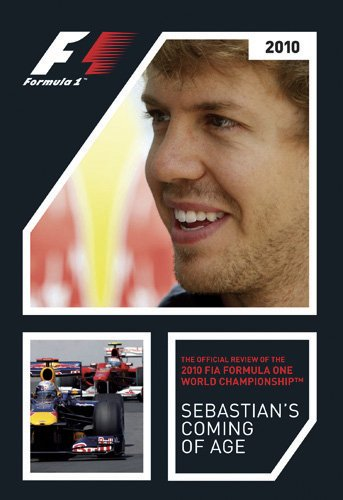 The Official Review of the 2010 FIA Formula One Championship