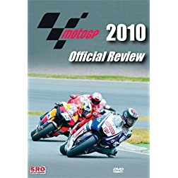 MotoGP 2010: Official Season Review