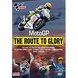 MotoGP: The Route to Glory