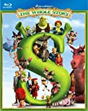 Get Shrek On Blu-Ray
