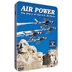 Air Power: Story of Us Air Force
