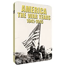 America: War Years 1941-1945