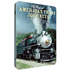 American Train Journeys
