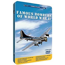 Famous Bombers of Wwii