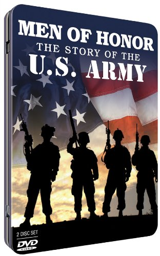 Men of Honor: Story of the Us Army