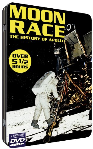 Moon Race: History of Apollo