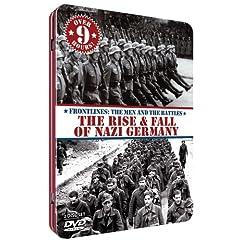 Rise & Fall of Nazi Germany