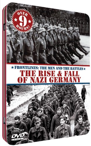 Rise & Fall of Nazi Germany