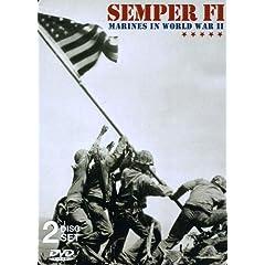 Semper Fi: Marines in World War II