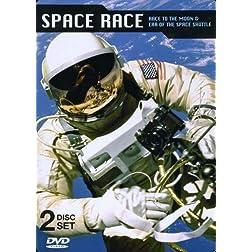 Space Race 1 & 2