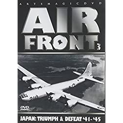 Air Front 3 - Japan: Triumph & Defeat '41 - '45