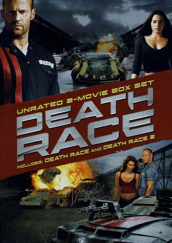 Death Race 2 & Death Race Two Movie Pack