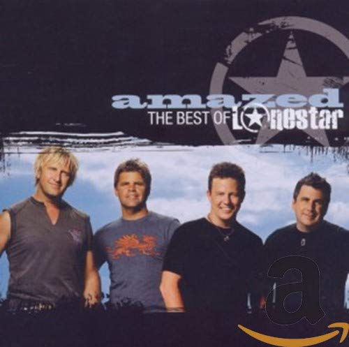 Amazed the Best of Lonestar