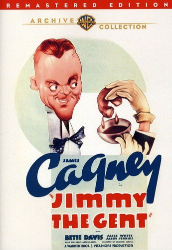 Jimmy The Gent  (Remaster)