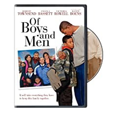 Of Boys & Men