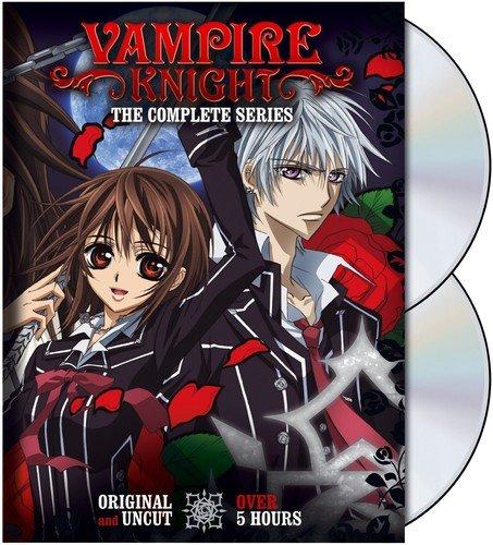 Vampire Knight: Complete Series