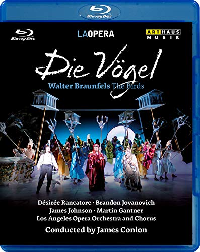 Birds: Die Vogel [Blu-ray]