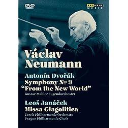 Symphony 9 / Missa Glagolitica
