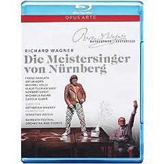 Die Meistersinger [Blu-ray]
