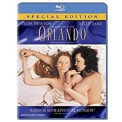 Orlando [Blu-ray]