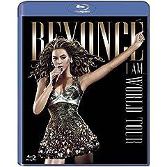 Beyonc�: I Am... World Tour [Blu-ray]