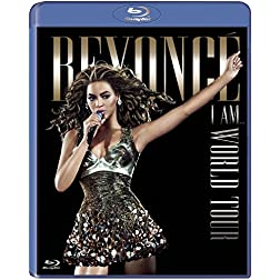 Beyonc�: I Am... World Tour [Blu-ray]