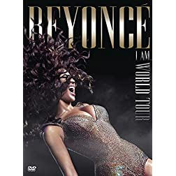Beyonc�: I Am... World Tour (Deluxe Edition) [DVD/CD]