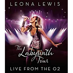 The Labyrinth Tour - Live From the O2 (Blu-ray)