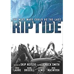 Riptide (DVD)