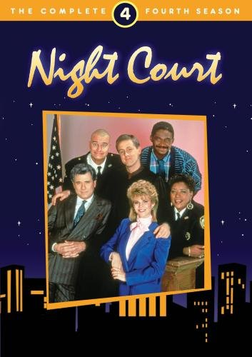 Night Court: Season 4