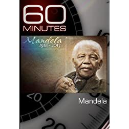 60 Minutes - Mandela  (October 10, 2010)
