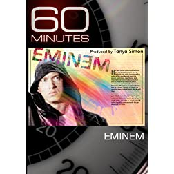 60 Minutes - Eminem  (October 10, 2010)