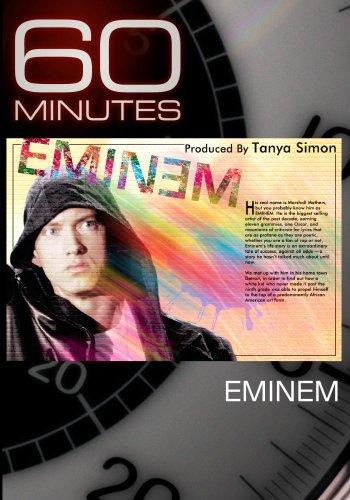 60 Minutes - Eminem  (October 10, 2010)