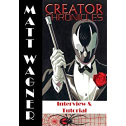Creator Chronicles: Matt Wagner