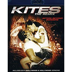 Kites [Blu-ray]