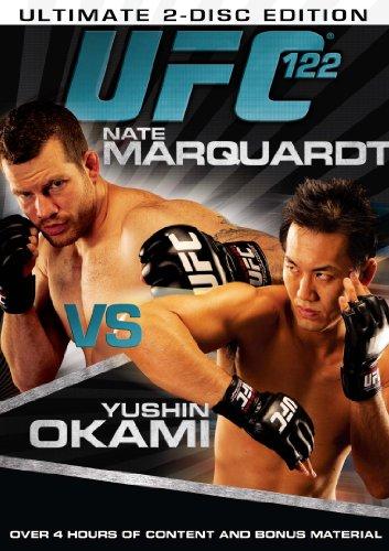 UFC 122: Marquardt vs Okami