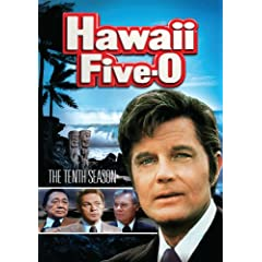 Hawaii Five-O: Tenth Season