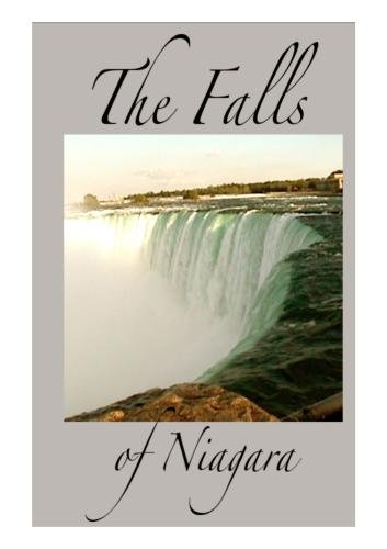The Falls of Niagara