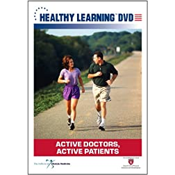 Active Doctors, Active Patients