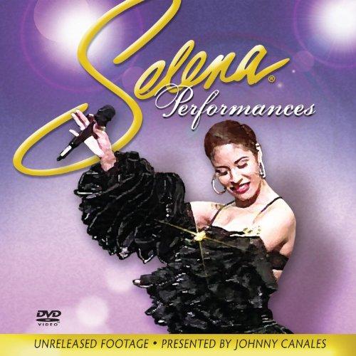 Selena: Performances [Super Jewel]