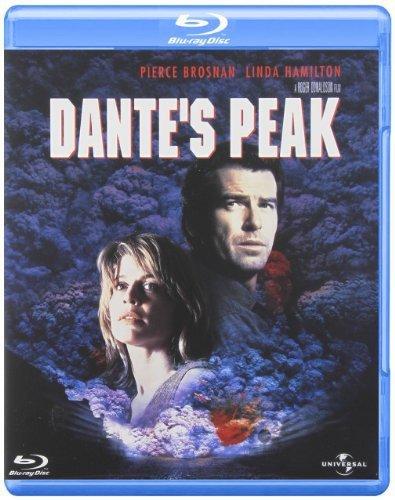 Dantes Peak [Blu-ray]