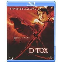 D-Tox Aka Eye See You [Blu-ray]