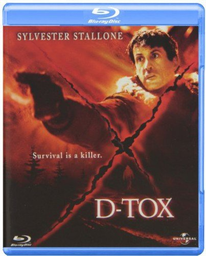 D-Tox Aka Eye See You [Blu-ray]