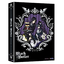 Black Butler: Season One, Part 1 (Limited Edition)