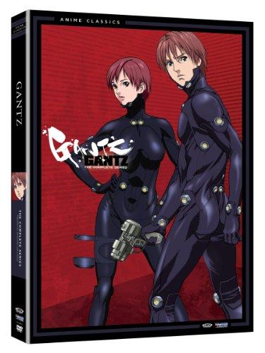 Gantz: The Complete Series (Classic)