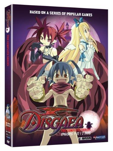 Disgaea: The Complete Series
